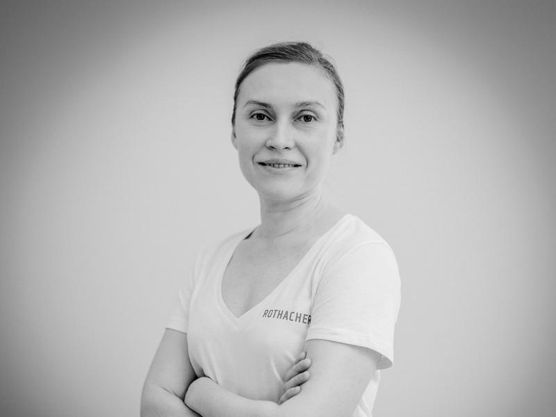 Anna Bechler