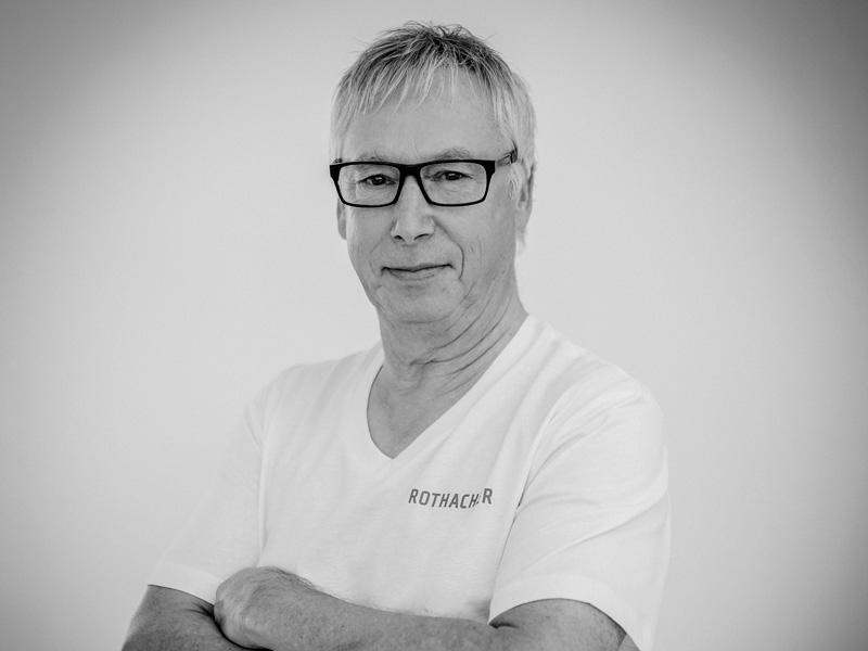 Rolf Klett