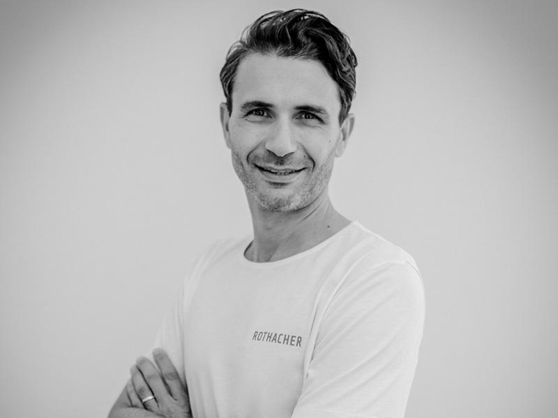 Steffen Rothacher